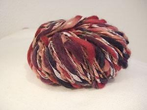 Moiselle yarn