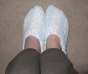 Slippers