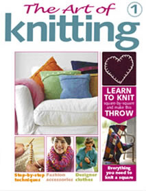The Art of Knitting magazine