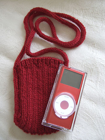 iPodcase