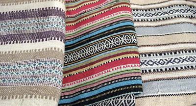 fabric fromtibet