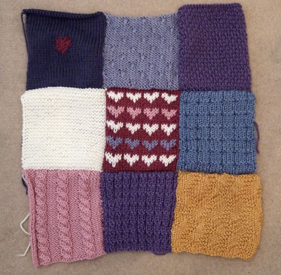 Blanket Block5