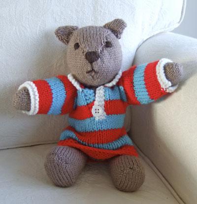 Rugby TeddyBear