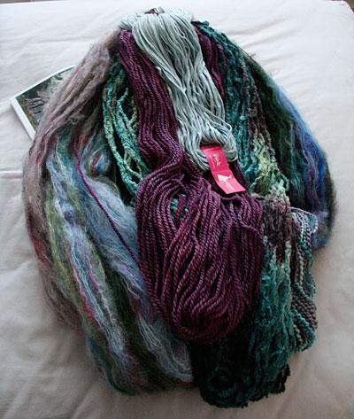 colinette yarn