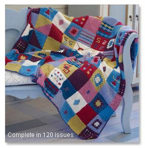 The Art of Crochet Vicky the Stitch