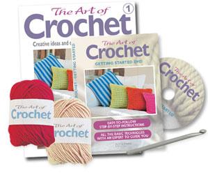 The Art Of Crochet : The Art of Crochet Vicky the Stitch