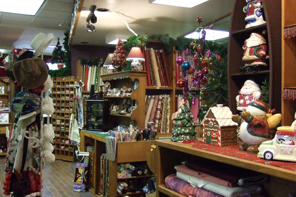 piecemakers country store