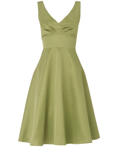 bridesmaid dress from Phase Eight