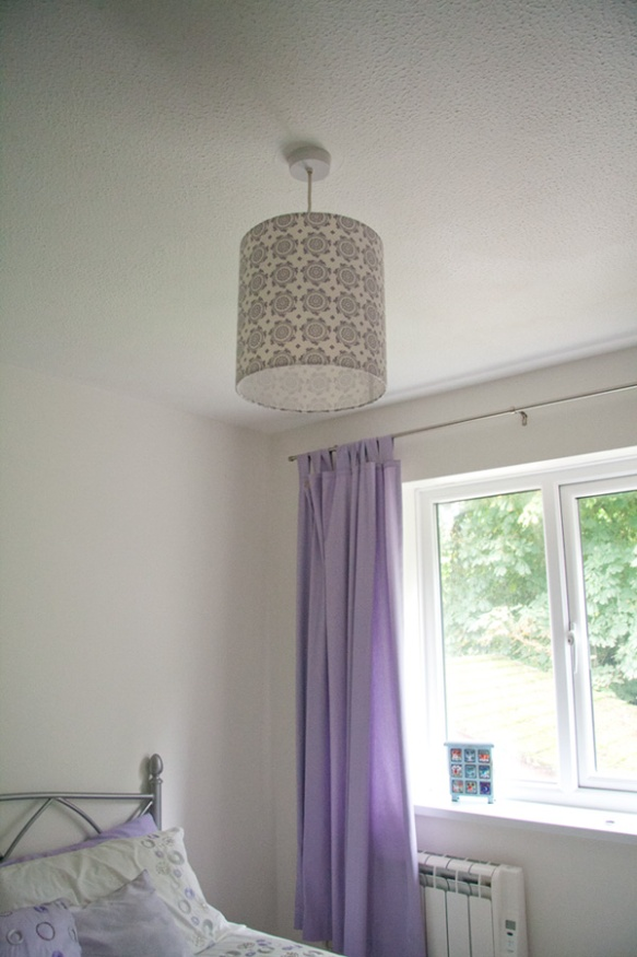 my lampshade