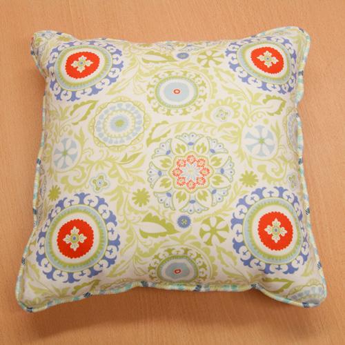 sunny side cushion back